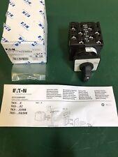 Eaton/Moeller Umschalter Netz/Notstrom, Einbau T3-4-8902/E