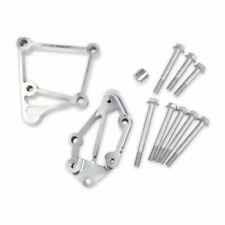 Holley 21-2 LS Accessory Drive Bracket Kit Cast For Use w/Medium Belt NEW