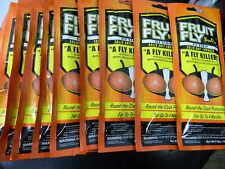 FRUIT FLY BAR PRO  KILLS FRUIT FLIES CASE/10 EFFECTIVE UP TO 4 MONTHS COCKROACHS