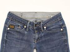 28 Hosengröße G-Star Damen-Jeans aus Denim
