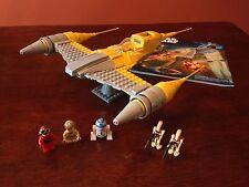 Lego Naboo Starfighter (7877)