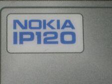 Nokia Ip120 Firewall/Vpn Security Platform (Ip0110) No power supply