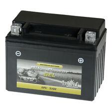 Intakt Motorrad Batterie Gel 12V 5Ah YB4L-B CB4L-B 50411 Gel12-4L-B *NEU*