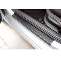 AUTO Einstiegsleisten Lackschutzfolie Schutzfolie 3D CARBON Folie 2182