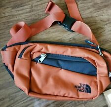 The North Face Bozer Hip Pack Fanny Waist Bag Sling TNF Picante Red
