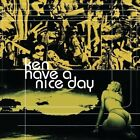 Ken Have a nice day (2002) [CD]