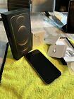 Apple iPhone 12 Pro Max - 256GB - Gold (Ohne Simlock)