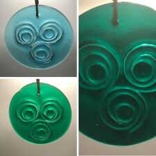Holmegaard Suncatcher by Michael Bang Set Of 3