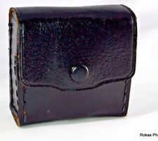Vivitar 55mm  Close Up + 1 +2 +3 Lens Kit (9204030) macro filter made Japan