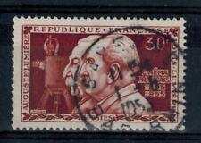 (a28) timbre France n° 1033 oblitéré année 1955