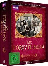 Die Forsyte Saga (KSM Klassiker) DVD Eric Porter, Margaret Tyzack, James Cellan