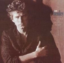 Don Henley - Building The Perfect Beast (NEW CD)