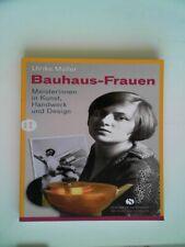 Bauhaus-Frauen von Ulrike Müller (2014, Taschenbuch)