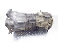 5 Gang Getriebe MITSUBISHI PAJERO III 3 V60 2.5 73 kW 99 PS Diesel (493)