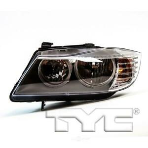 BMW 3 series 2009-2012 Headlight Assembly-NSF Certified Left TYC 20-9356-00-1