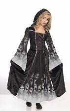 FORSAKEN SOULS GIRL'S HALLOWEEN COSTUME CHILD MEDIUM 8-10