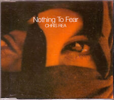 CHRIS REA - Nothing to fear - Maxi CD 1992