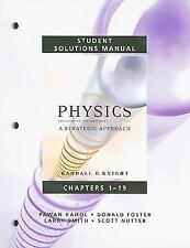 Student Solutions Manual for Physics for Scientists and Engineers : A...