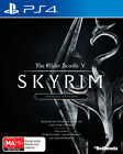 The Elder Scrolls 5 V Skyrim Special Edition PS4 Game Brand New * AU STOCK*