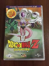 DRAGON BALL Z VOL 10 - 2 DVD CAP 73 A 80 - 200 MIN - REMASTERIZADA SIN CENSURA