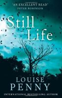 Still Life (Chief Inspector Gamache) By Louise Penny