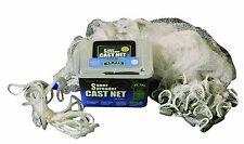 FITEC Super Spreader Nylon Fishing Cast Net 4 ft