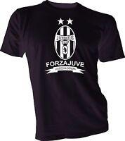 Juventus FC Shirt Italy Italia Soccer Futbol Calcio T shirt Serie A 05 jersey