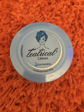 TEATRICAL CREMA CON LANOLINA 52g TRAVEL SIZE /TEATRICAL CREAM WITH LANOLIN 52g