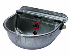 Little Giant 88sw Galvanized Steel Automatic Stock Waterer 800 Oz