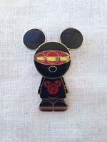 2009 Disney Pin - Monsters Inc. Eeku Mickey Mouse +