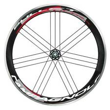 NEW Campagnolo Bullet Ultra 50 Cult Rear Wheel only RRP£871.99 Carbon Road Wheel