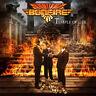 BONFIRE - TEMPLE OF LIES - CD - 884860209427