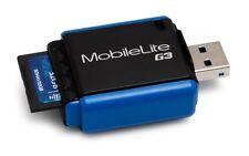 Kingston MobileLite G3 - USB 3.0 Kartenleser für SD Karten