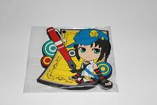 Persona 4 the Golden Variety Rubber Strap Mari Keychain Anime