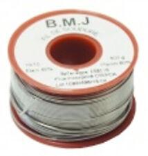 SOUDURE 1.0 mm EXTRA FINE ÉTAIN 40 / PLOMB 60  10/10 500 gr FLUX CR2
