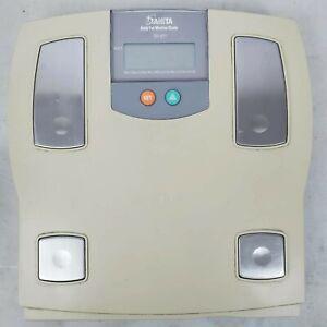 Tanita Scale Body Fat Measurement Analyzer TBF-611