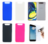 "Case Cover Gel TPU Silicone Samsung Galaxy A80 / A90 6.7"" + Optional Protector"