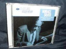 Horace Silver - Blue Note Jazz Inspiration