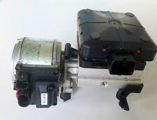Compresseur Suspension Hydraulique Citroen C5
