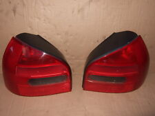 AUDI A3 / S3 8L1.8T REAR LIGHT UNITS - PRE FACELIFT 1997 - 2000
