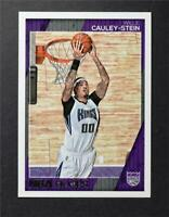2016-17 Hoops Red Backs #63 Willie Cauley-Stein - NM-MT