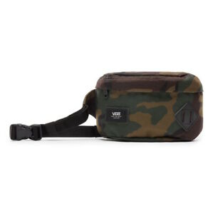 Vans Aliso Hip Pack Camo Bauchtasche Hipbag Camouflage