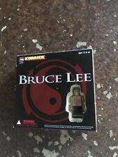 Bruce Lee Kubrick 2000s 3 Figure Box Set Medicom MEDKUB035 NIB Mint Complete