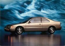 Advertising Postcard 1994 Honda Accord EX Coupe