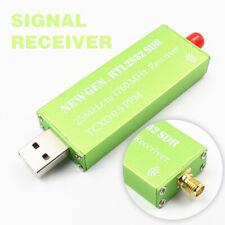 RTL-SDR RTL2382U 0.5 PPM TCXO Software Defined Radio Scanner USB Dongle AC1286