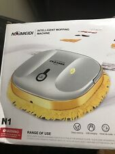 Naimeidi N1 Floor Sweeper Cleaner Robot , Eight Smart Cleaning Features