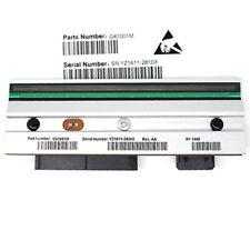 New Printhead for Zebra 110XiIII Plus 110Xi3+ Thermal Printer 300dpi G41001M
