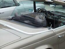 Mercedes-Benz SL W113 Pagoda Acrylic Glass Wind Deflector Shield