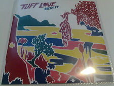 TUFF LOVE DREGS EP 5 TRACK PROMO CD