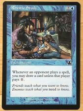 Rhystic Study Prophecy mtg NM